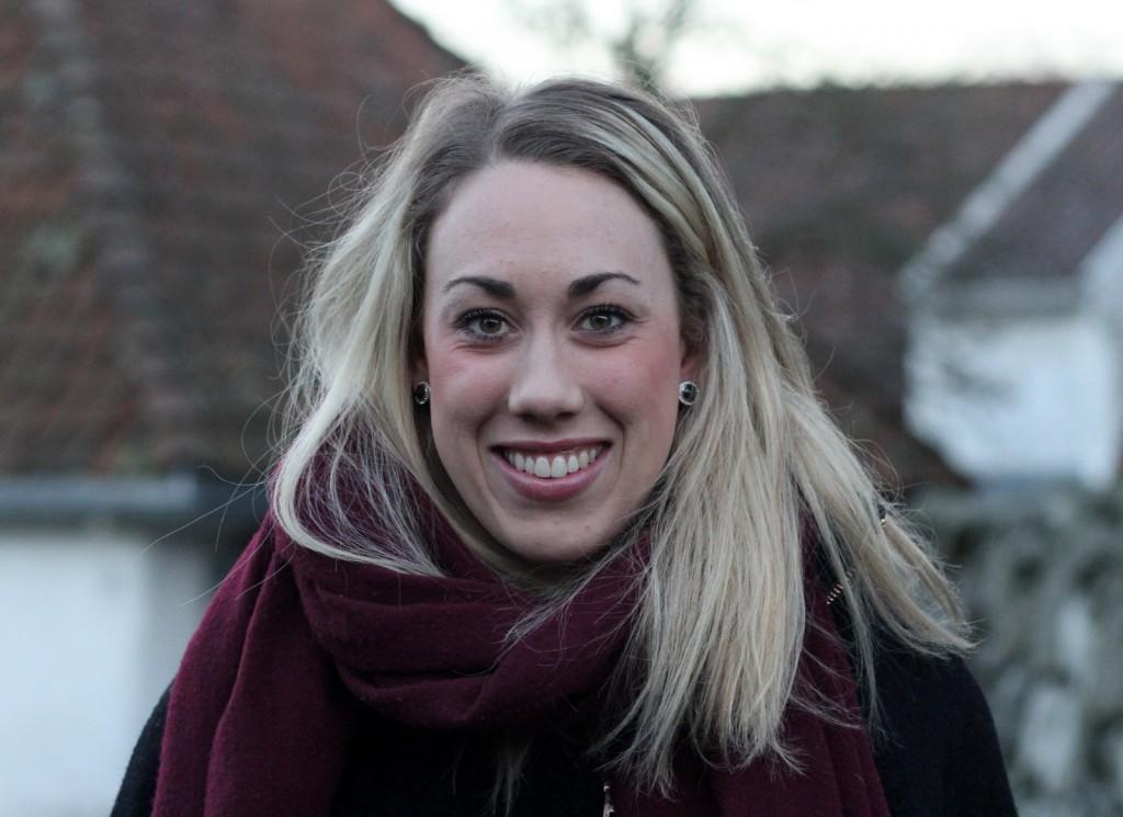 Sarah Louise Rung